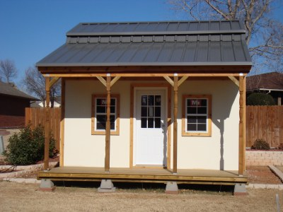 barn shed plans with porch | Free Shed Download
