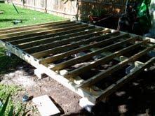 Best flooring option for kohing foundation