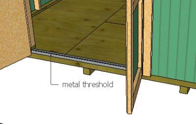Shed Door Hardware Shed Door Handles