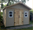 build gable sheds
