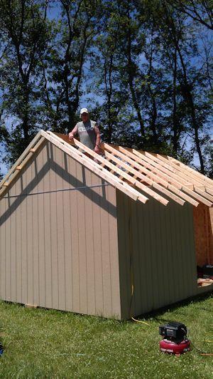 me up top sarahs garden shed