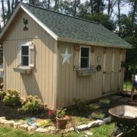 How to add windows to your shed