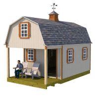 Tiny House shed ideas