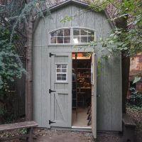 shed ideas - build a workshop shed