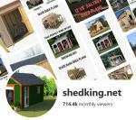 Follow shedking on pinterest.