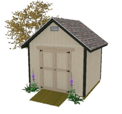 The Best Shed Siding to Use