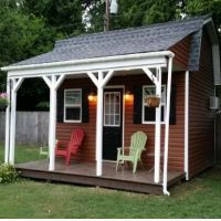 Shed home shed ideas