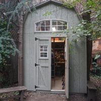 shed ideas - build a workshop shed
